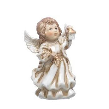 ANGELO CON LANTERNA