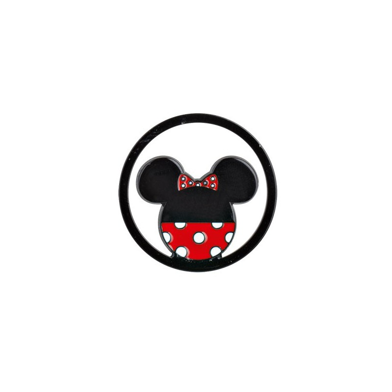 Tondo Minnie e Mickey