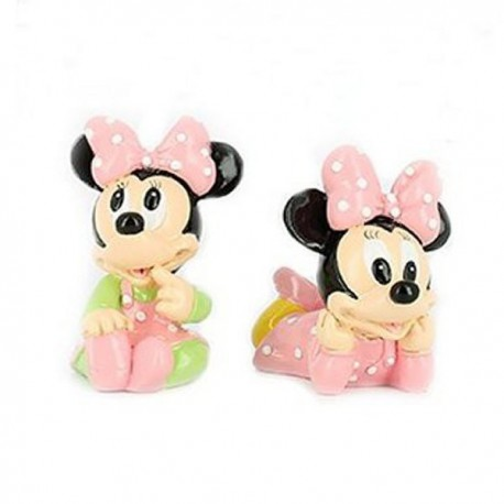 Walt Disney Minnie E Paperina