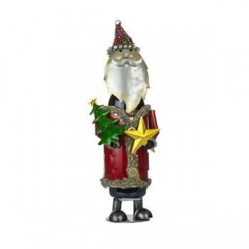 Babbo Natale portabottiglia