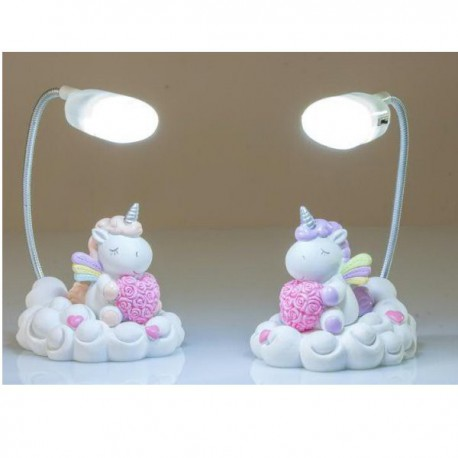Unicorno lampada led
