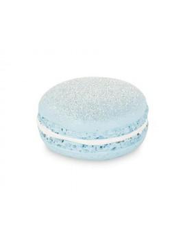 Macaron  Glitter con magnete