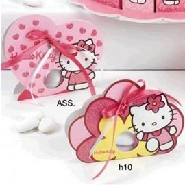 Scatolina Hello Kitty