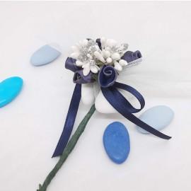 Bouquet Di Fiori E Confetti