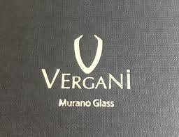 Vergani Murano Glass