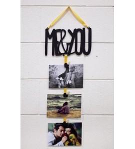 Portafoto d'arredo Me&You