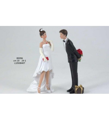 CAKE TOPPERS SPOSI