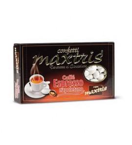Confetti al Caffè Espresso Napoletano