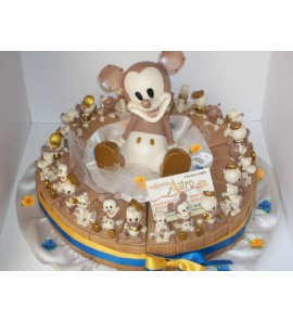 Torta Disney With Love