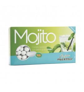Confetti al Mojito