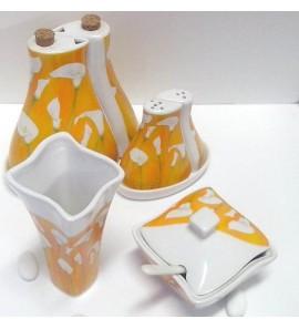 Collezione Calla Arancio