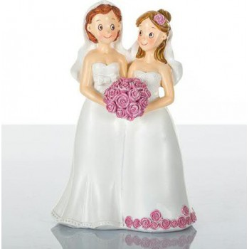 Cake Toppers Spose arcobaleno