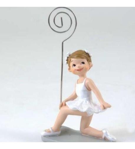 Memoclip ballerina