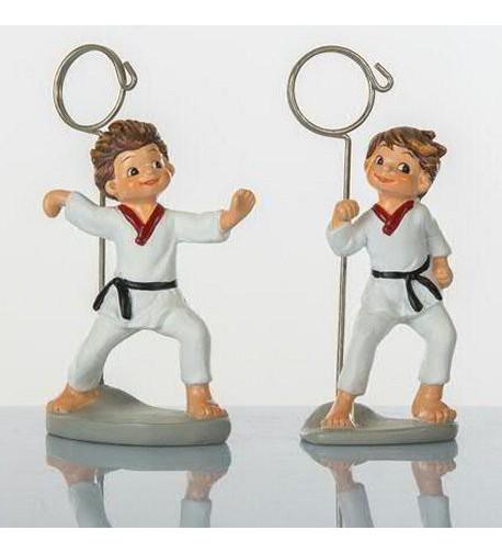 Memoclip karate